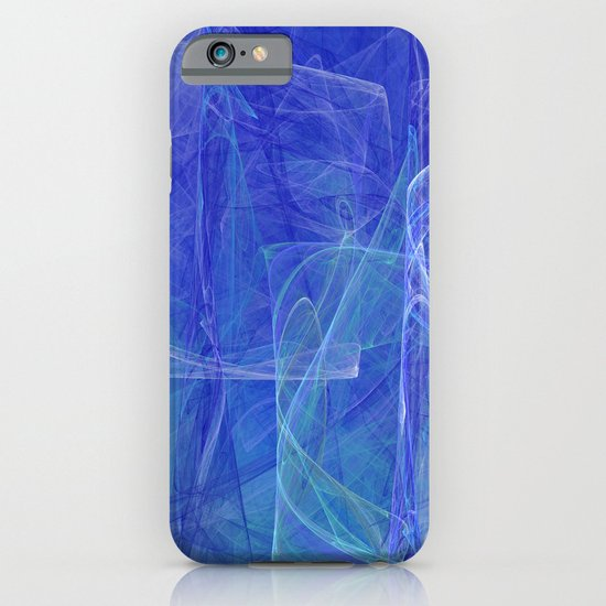 Vibration iPhone & iPod Case