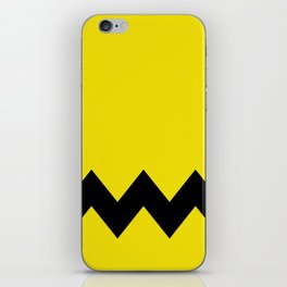 Charlie Brown iPhone Skin