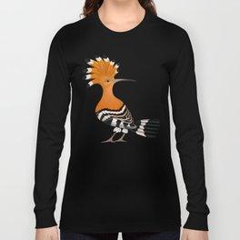 Punky Upupa Long Sleeve T-shirt