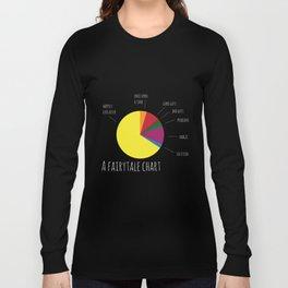 stats II Long Sleeve T-shirt