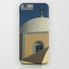 Santorini chapel Slim Case iPhone 6s