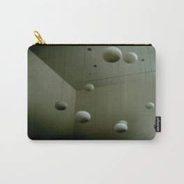 Fragmentation Carry-All Pouch