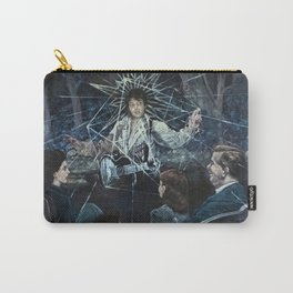 Crying in the Chapel Carry-All Pouch