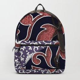 BROWN BEETLE Backpack