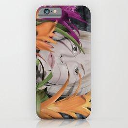 Hayley Williams iPhone Case