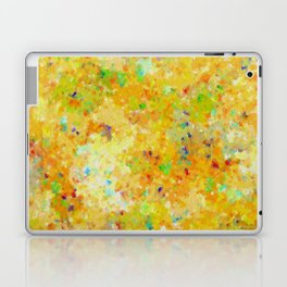 Spring will come Laptop & iPad Skin