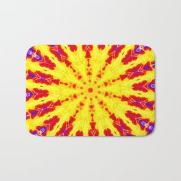 Two Weeks of Bliss  Bath Mat
