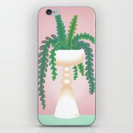 cryptocereus iPhone Skin