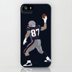 Gronk iPhone (5, 5s) Slim Case