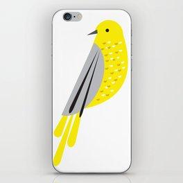 Songbird iPhone Skin