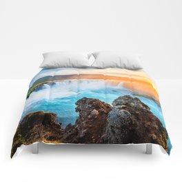 XXL WATERFALL Comforters
