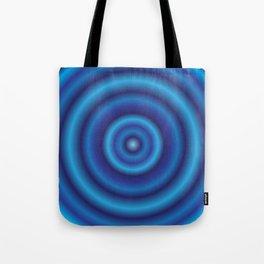 water circle Tote Bag