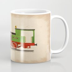 Locomotive Max Mug