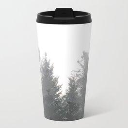 December Fog Travel Mug