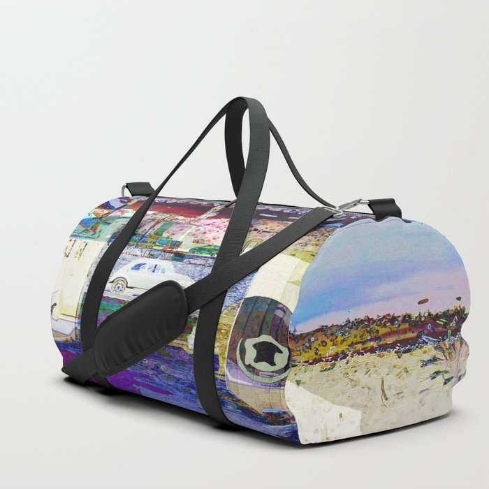 Fantasma Duffle Bag