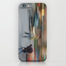 New York City Skaters #1 Slim Case iPhone 6s