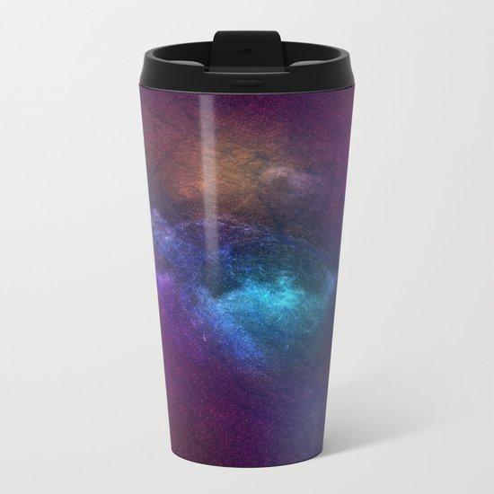Airam Nebula Metal Travel Mug
