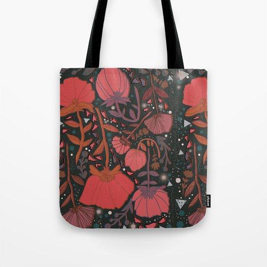 Nature number 2. Tote Bag