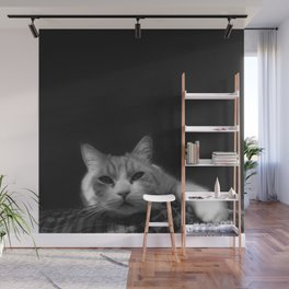 Thats My Cat !! 01 Wall Mural