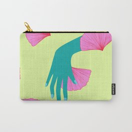 tired of indecision Carry-All Pouch