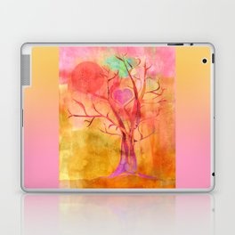 All Creation Sings Laptop & iPad Skin