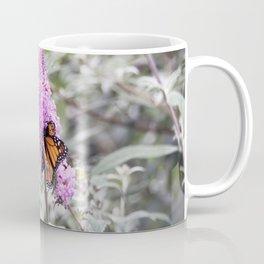 Longwood Gardens Autumn Series 126 Coffee Mug