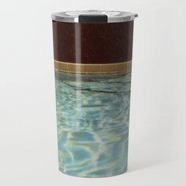 Three Feet Eight Inches Travel Mug