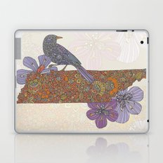 Hello Tennessee Laptop & iPad Skin