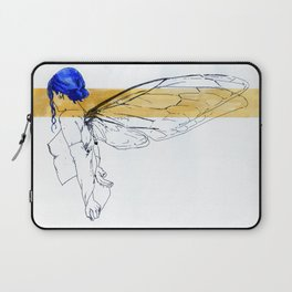 NUDEGRAFIA - 49 FLY Laptop Sleeve