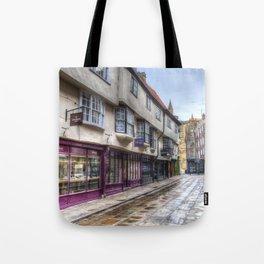 The Shambles York Tote Bag