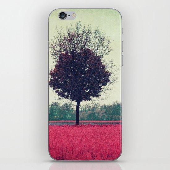 springtime iPhone & iPod Skin