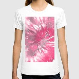 Breast Cancer Awareness Ribbon T-shirt