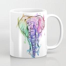 Galaxy Elephunk Coffee Mug