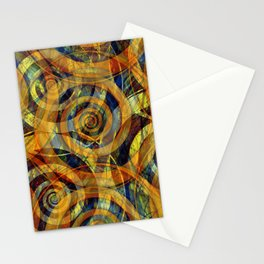 Returned Stationery Cards