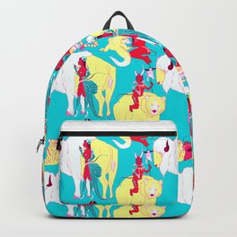 Animal Companions Backpack