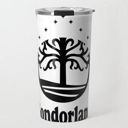 Gondorland Travel Mug