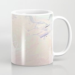 Frogs and Sharks She Tamed Coffee Mug