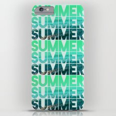 Summer Summer Summer Slim Case iPhone 6 Plus