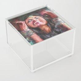 Dancer in Motion Acrylic Box