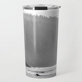 Silver Fog Travel Mug
