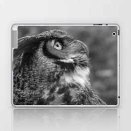 The Gaze by Teresa Thompson Laptop & iPad Skin