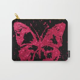 Beauty And Grace 2N by Kathy Morton Stanion Carry-All Pouch
