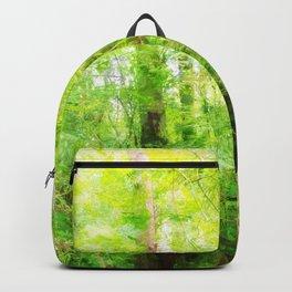 Verdant Backpack