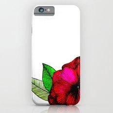 C O L O R iPhone 6s Slim Case