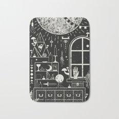 Moon Altar Bath Mat