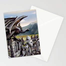 Osgiliath Stationery Cards