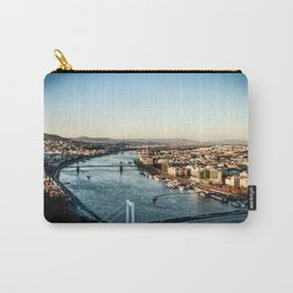Danube Carry-All Pouch