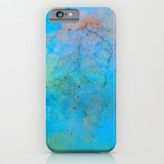 Blue Galaxy iPhone 6s Slim Case