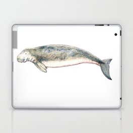 Dugong Laptop & iPad Skin