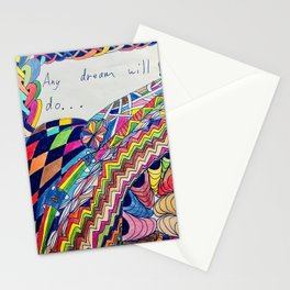 Any Dream Stationery Cards